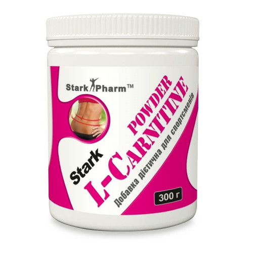 Stark L-Carnitine Powder