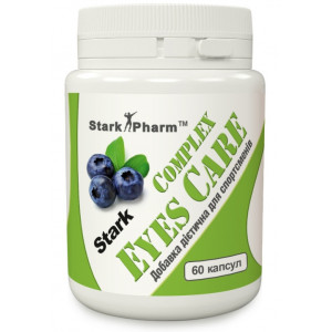 Stark Eyes Care Complex 60 капсул