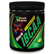 Stark IBCAA 2:1:1 & B6 Delicious Lemon