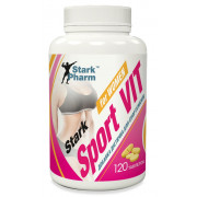 Stark Sport Vit for Women